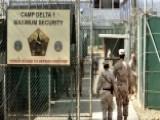 President Trump Considers Guantanamo Bay Expansion