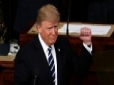 Part 3 Of President Trump's Address To Congress