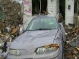 Property Owners Survey Damage After Tornadoes Hit Central US