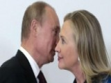 Peter Schweizer On The Clintons' Long History With Russia