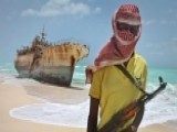 Pirates Reportedly Hijack Oil Tanker Off Coast Of Somalia