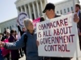 Plan To Dismantle ObamaCare Passes Key House Hurdle