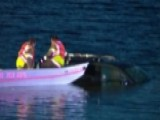 Paramedic Saves 3-month-old From Submerged SUV
