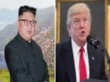 President Trump Aims To Take On North Korea With China