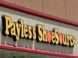 Payless Seeks Bankruptcy, Closing 400 Stores