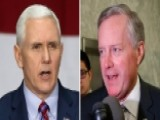 Progress But No Deal On New Healthcare Bill