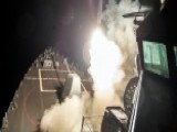 Pentagon Has No Plans For More Action After Syria Airstrikes