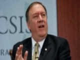 Pompeo Targets WikiLeaks In First Big Address As CIA Chief