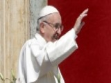 Pope Francis Denounces Oppressive Regimes