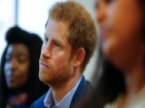 Prince Harry: I Was A Problem