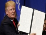 POTUS Signs New Executive Order To Keep Jobs In US