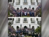 Patriots Call Out New York Times Over Photo Comparison