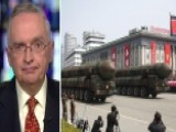 Peters: We Can't Let North Korea Have The Ability To Hit US