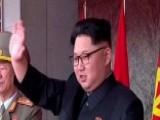 Poll: North Korea Poses Greatest Immediate Threat To US