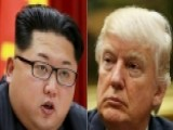 President Trump Says He Is Willing To Meet With Kim Jong Un
