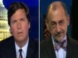 Prof.:Trump Admin Exaggerating MS-13 For Politics