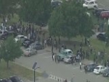 Police Believe Suspect And 1 Victim Dead In Texas Shooting