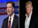 President Trump Fires FBI Chief James Comey