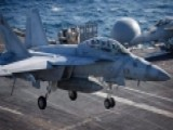 Pilots Warn About Danger In Cockpit Of Some F A-18 Jets