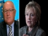 Pete Hoekstra: Time To Move On From Clinton Investigation