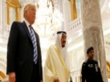 President Trump Calls For Coalition To End Extremism