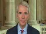 Portman 'hopeful' Economy Can Achieve WH Growth Projections