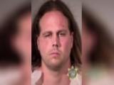 Police Identify Suspect In Double Killing On Oregon Train