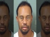 Police: Tiger Woods Arrested On DUI Charge In Florida