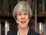 PM May Admits Far Too Much Tolerance Of Extremism