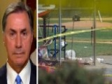 Palmer Details The Scene Of The Baseball Practice Shooting