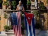 President Trump To Refine Obama-era Cuban Policy