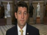 Paul Ryan: Voters Need To Realize Significance Of Ga. Race