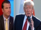 Pete Hegseth: President Trump Has Revived NATO