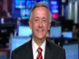 Pastor Jeffress: Church Will Be Around Longer Than Facebook