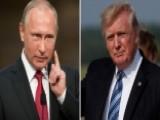 Putin And Trump To Meet At G20 Summit