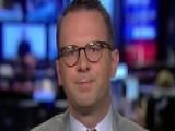 Politico Immigration Reporter Talks Reaction To Legislation