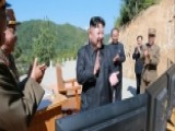 Pentagon Saw Preps For North Korea ICBM Launch In Advance