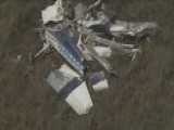 Pilot Killed In Small Plane Crash In Florida Everglades