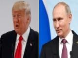 Putin: Trump Seemed Satisfied With Election Meddling Denial