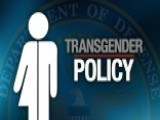 Pentagon Waits On Trump Guidance On Transgender Military Ba 000012B8 N