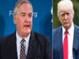 President Trump Endorses Luther Strange