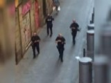 Police Probe Terror Cell Behind Spain Attacks