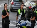 Police Shoot Man Wearing Possible Explosives Near Barcelona