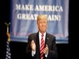 Part 2 Of President Trump's Rally In Phoenix, Arizona