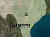 Port Aransas Mayor Describes Destruction Caused By Harvey