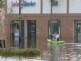 Power Restoration A Top Priority In Jacksonville