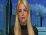 Pam Bondi Talks Hurricane Irma Aftermath