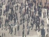 Protests In St. Louis Following Ex-cop's Acquittal