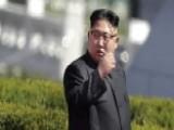 President Trump Targets 'rogue Regimes' In First UN Address