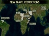 President Trump Announces New Travel Restrictions
